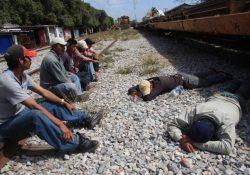 Atienden a migrantes a través del Seguro Popular