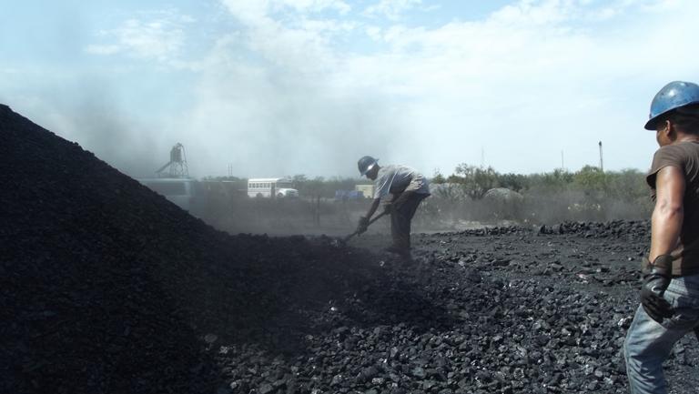 Los presuntos narco empresarios del carbón no tienen registro como concesionarios