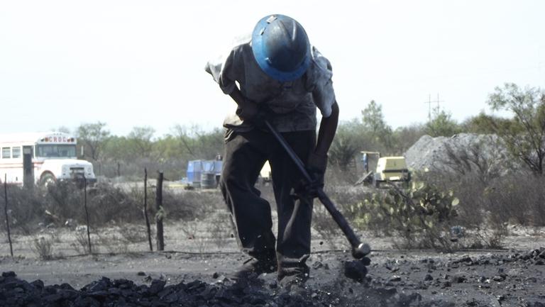 Reportaje: Explotación y muerte, mineros de Coahuila