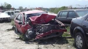 El 60 por ciento de los accidentes son provocados por el alcohol en Coahuila.