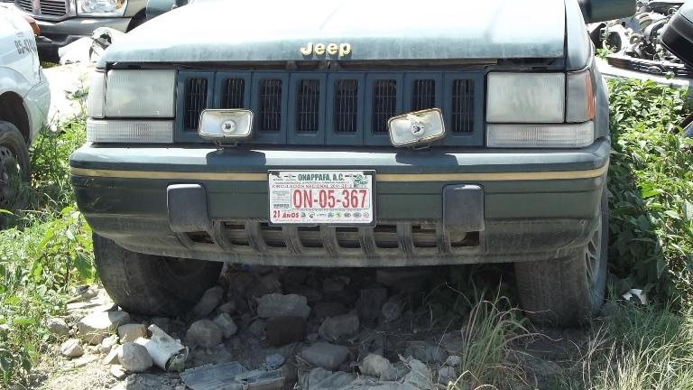 REPORTAJE: Circulan en Coahuila alrededor de 30 mil autos sin placas