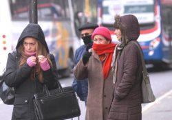 Recomienda Municipio de Saltillo tomar precauciones ante frente frío