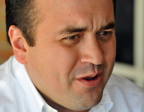 Niega PAN registro a Jesús Ramírez Rangel para senaduria