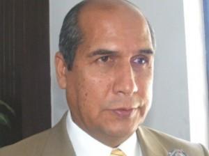 Mario Davila Delgado, diputado del PAN