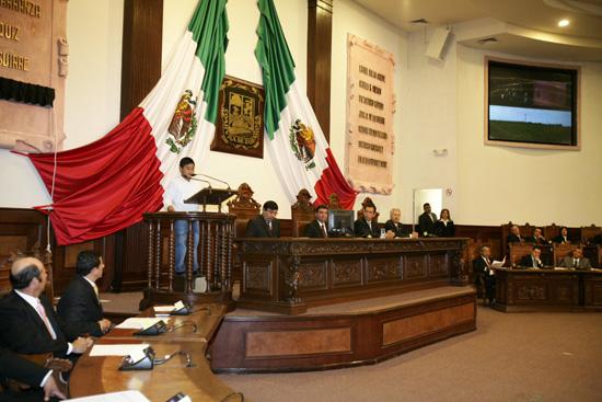 Autoriza Congreso a 19 municipios endeudarse con 443 mdp