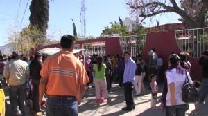 Confirman suspensión de clases en Torreón y Saltillo