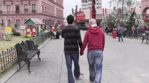 Coahuila se convertiría en el segundo estado en aprobar matrimonio gay