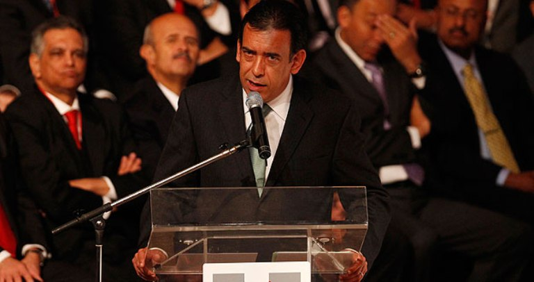 Ciudadanos opinan sobre renuncia de Humberto Moreira