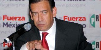 Reserva Partido Joven distrito 16 para Humberto Moreira