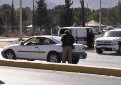 Multarán a los automovilistas distraídos en Saltillo