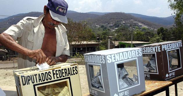 Convocan a defender el voto ciudadano el primero de julio