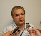 Demandará Lenin a Javier Navarro  ex candidato priista de Acuña