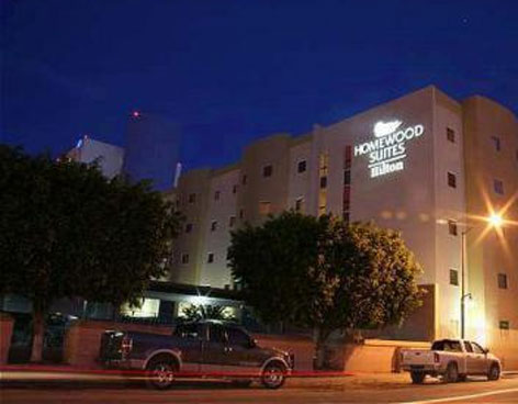 Sólo 3 de 36 hoteles de la Asociación Estatal cumplen la ley