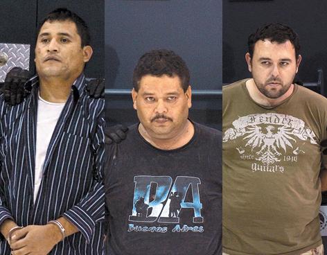 Pide PGJE declarar a asesinos de Eduardo Moreira