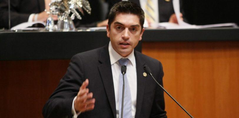 Exige senador Fiscalía Especial para deuda de Coahuila