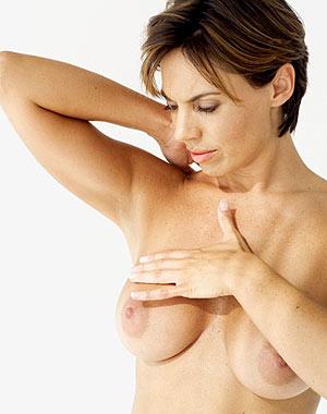 Para combatir cáncer de mama hay que perder el miedo a tocarse: Grupo Reto
