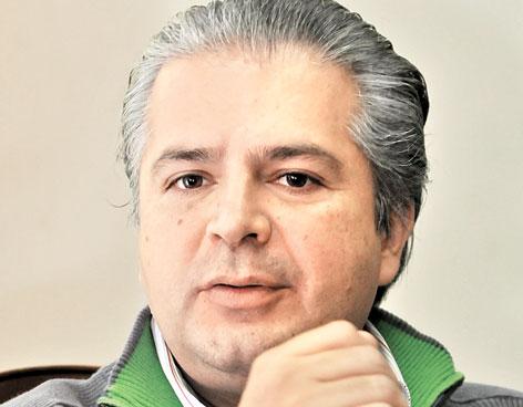 Diputado responsabiliza al alcalde de Acuña por muerte de Eduardo Moreira