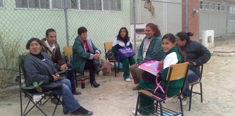 Padres costearán parte del programa de escuelas de tiempo completo