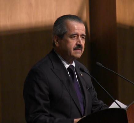 Deja Calderón rezago en Educación Superior con cobertura del 35 por ciento