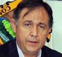 Jesús Ochoa Galindo, Secretario de Finanzas