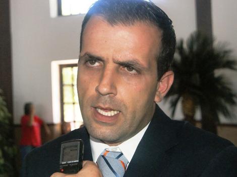 Eligen a Miguel Batarse para la dirigencia del PAN en Torreón