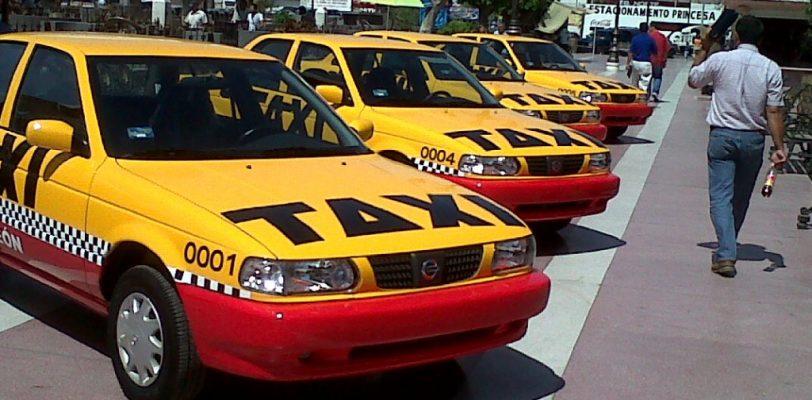 Sancionan a 138 taxis por documentos vencidos