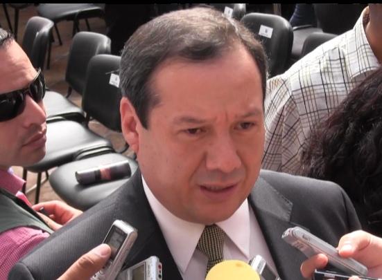 Dará carpetazo Procuraduría de Justicia de Coahuila al caso de Eduardo Moreira