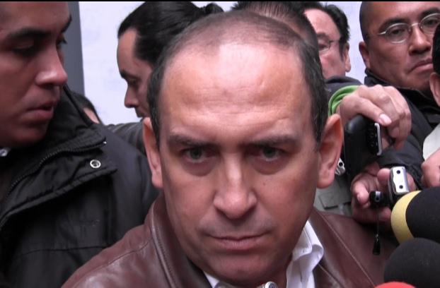 Esperará llegada de EPN para nombrar a Secretario de Seguridad en Coahuila