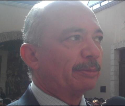 Promueve Oscar Pimentel plan de desarrollo compacto