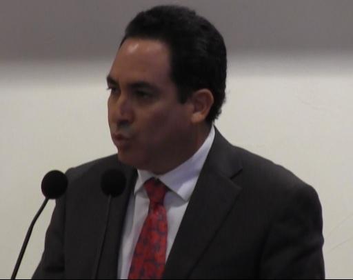 Investigan origen de narco mantas en Saltillo
