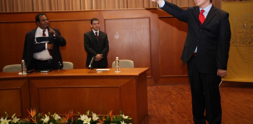 Descarta Rector represalias a estudiantes que no favorecieron a Luis Efrén