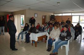Al mes CAIF atiende   29 mil casos de desintegración familiar en Coahuila