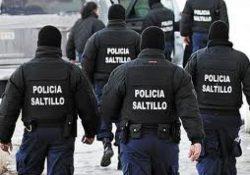 Policías de Saltillo portarán cámaras para documentar arrestos