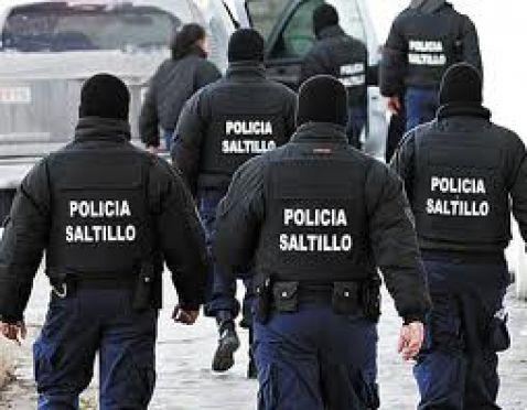 Dan de baja a otros 50 policías en Saltillo, no pasaron exámenes de control