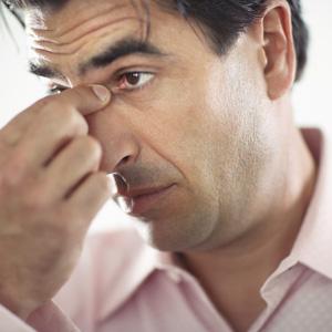 Resfriados mal cuidados son causantes de sinusitis