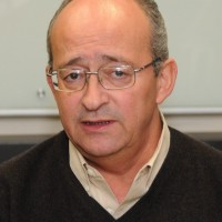 Ismael Ramos Flores