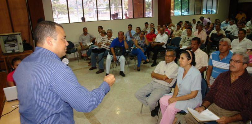 Logran 48 mil amparos en Coahuila contra reforma laboral