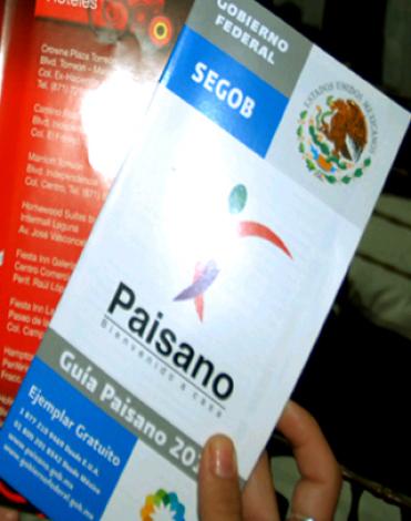 Atendió a más de 35 mil connacionales el programa paisano