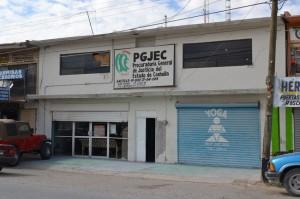 Urge alcalde de Francisco I.Madero se modernice la PGJE