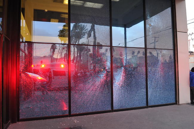 Nuevo atentado contra el periódico El Siglo de Torreón