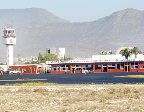 Renovará Coahuila concesión de Aeropuertos por otros 50 años