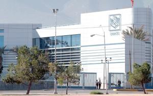 Clinica ISSSTE Saltillo