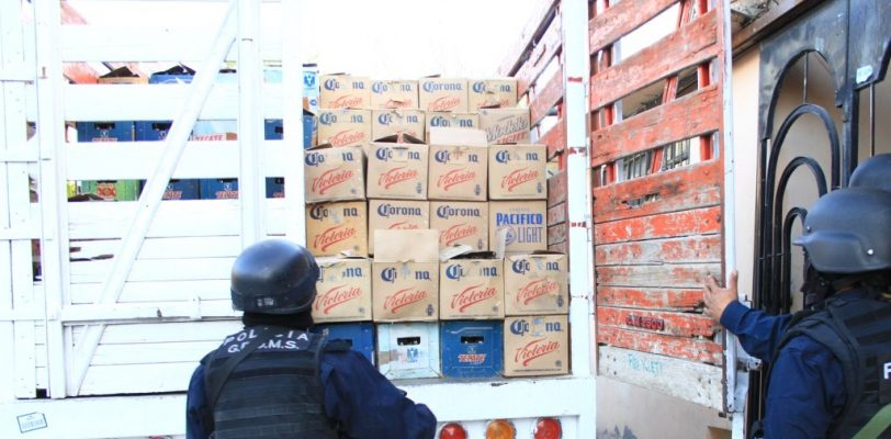 "Exige alcalde de Saltillo no liberar a ""Beto Caguamas"""