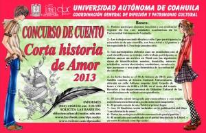 Poster Historia de Amor