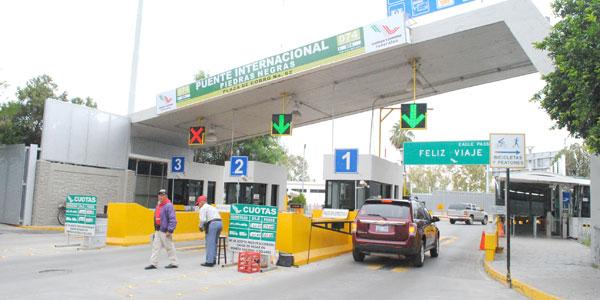 Un tercer puente internacional proyecta Coahuila con EU