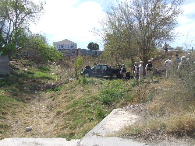 Reportan enfrentamientos en Acuña y Torreón
