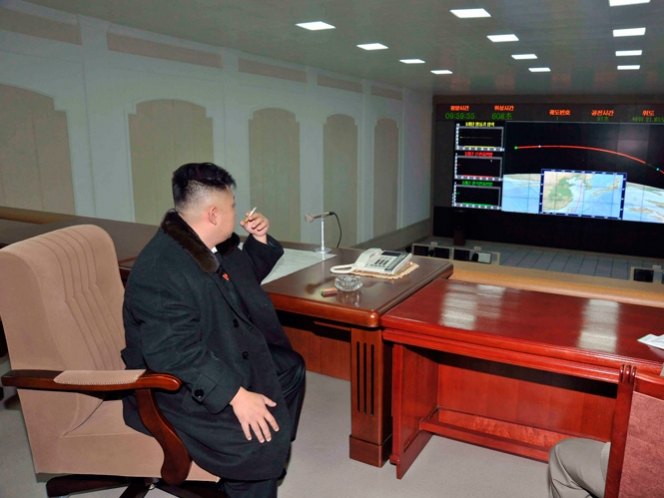INTERNACIONAL/ Corea del Norte declara 'estado de guerra' contra el Sur