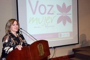 Celebra UA de C décima edición de Voz de Mujer