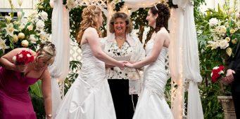 Matrimonio Civil como instrumento legal para parejas del mismo sexo