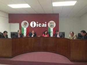 Instituto Coahuilense de Acceso a la Información